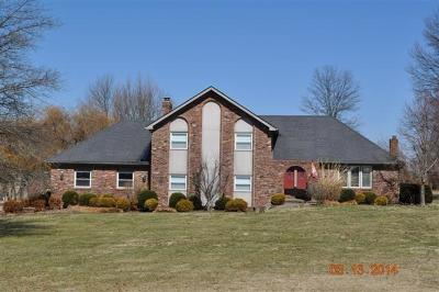 Somerset KY Single Family Home For Sale: $209,000