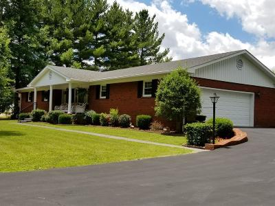 Somerset KY Single Family Home For Sale: $219,000