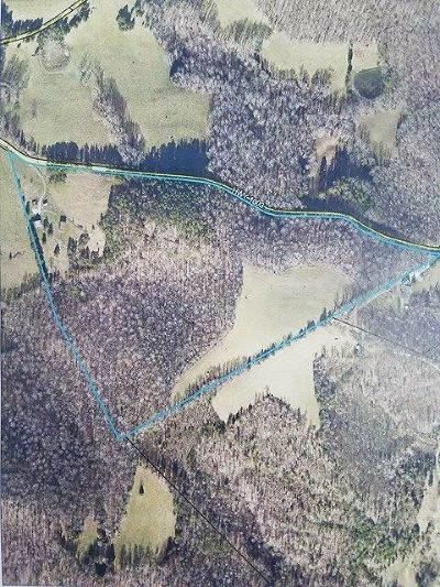 Somerset KY Farm For Sale: $119,000