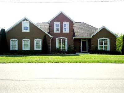Somerset KY Single Family Home For Sale: $359,900