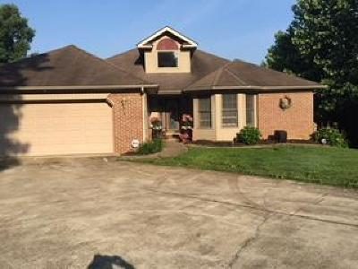 Somerset Single Family Home For Sale: 50 Slick Springs