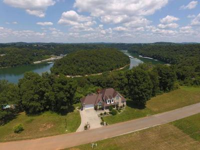 Burnside, Nancy Single Family Home For Sale: 524 Knoll Lane