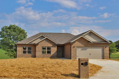 Somerset Single Family Home For Sale: 224 E Horizon Hills