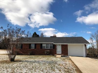 Somerset Single Family Home For Sale: 3015 Wallace Court