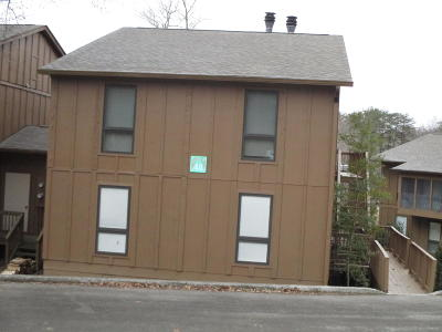 Bronston Condo/Townhouse For Sale: 48-4 Woodson Bend