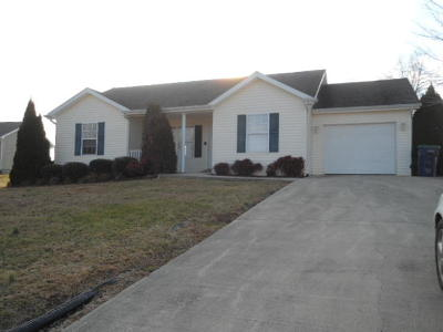 Burnside, Nancy Single Family Home For Sale: 321 Pebble Branch Drive