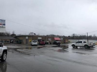 Commercial For Sale: 3469 S Hwy 27