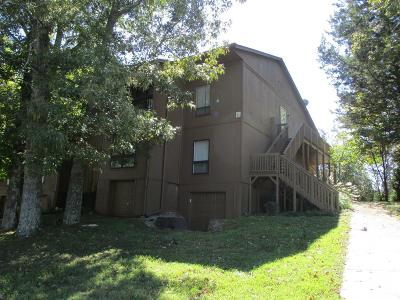 Pulaski County Condo/Townhouse For Sale: 11-3 Woodson Bend
