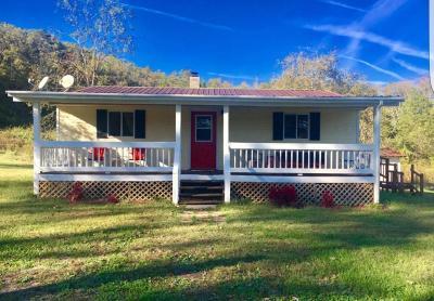 Burnside Single Family Home For Sale: 360 Helton Acres