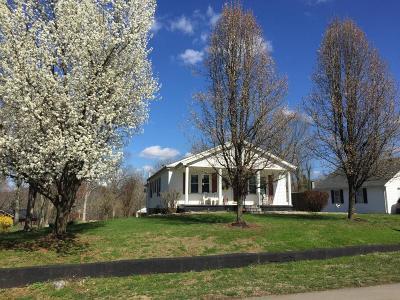Burnside Single Family Home For Sale: 68 Poplar Avenue
