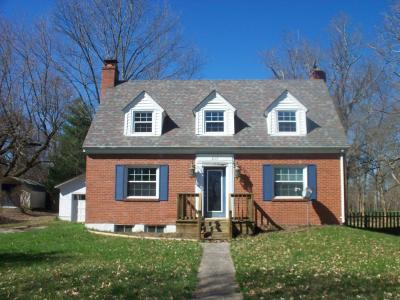 Science Hill Single Family Home Active Under Contract: 267 Stanford