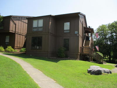 Bronston Condo/Townhouse Active Under Contract: 66-4 Woodson Bend Resort