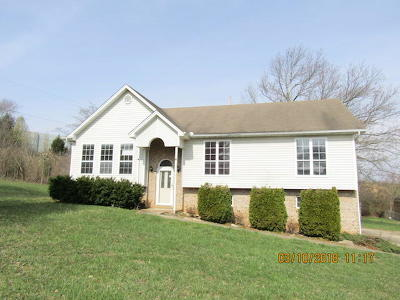 Somerset Single Family Home For Sale: 110 Ridgewood Drive