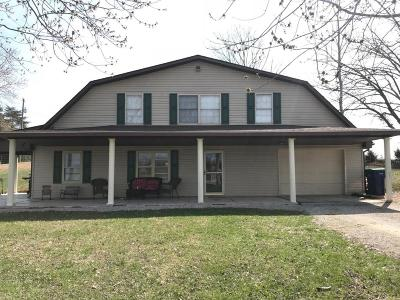 Nancy Single Family Home For Sale: 5158 Hwy 761