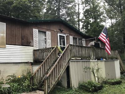 Somerset Single Family Home For Sale: 331 Providence Road