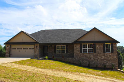 Somerset Single Family Home For Sale: 335 Campground Road