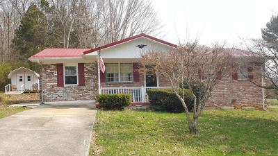Ferguson Single Family Home For Sale: 606 Soard Street