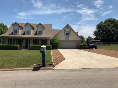 Somerset Single Family Home For Sale: 605 Woodview Drive