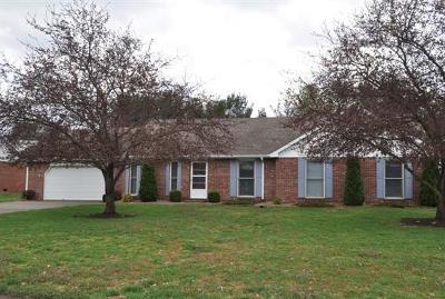 Somerset Single Family Home For Sale: 20 Valley Dale Drive