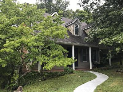 Burnside Single Family Home For Sale: 286 W Majestic Drive