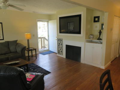 Bronston Condo/Townhouse For Sale: 26-3 Woodson Bend Resort