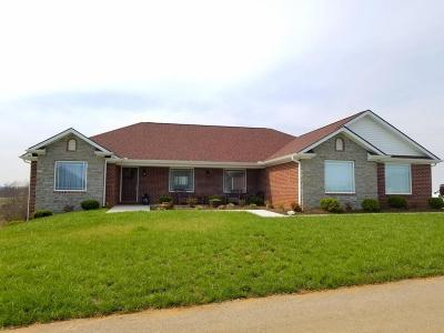 Somerset Single Family Home For Sale: 191 Natures Valley Drive