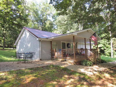 Somerset Single Family Home For Sale: 515 Old Alcalde Road