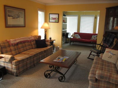 Bronston Condo/Townhouse For Sale: 61-1 Woodson Bend Resort