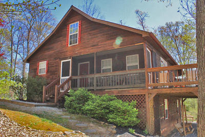 Burnside Single Family Home For Sale: 47 Placid Way