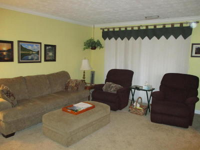 Bronston Condo/Townhouse For Sale: 24-2 Woodson Bend Resort