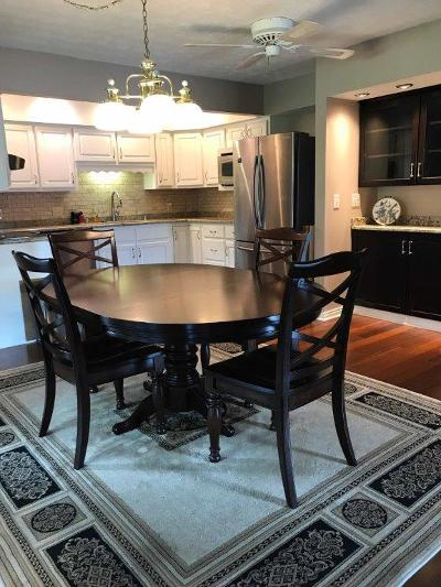 Bronston Condo/Townhouse For Sale: 74-1 Woodson Bend Resort