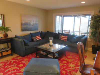 Bronston Condo/Townhouse For Sale: 30-1 Woodson Bend Resort