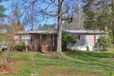 Burnside Single Family Home For Sale: 153 Walker Drive