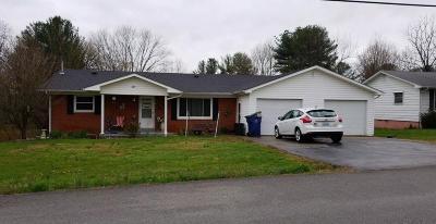 Ferguson Single Family Home For Sale: 611 Ford Drive