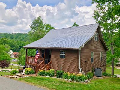 Burnside Single Family Home For Sale: 60 Clover Leaf Circle
