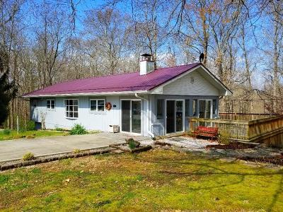 Nancy Single Family Home For Sale: 8941 State Hwy 761