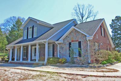 Bronston Single Family Home For Sale: 56 Circle Lake Drive