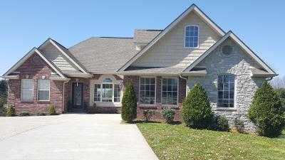 Somerset Single Family Home For Sale: 88 Enchanted Drive