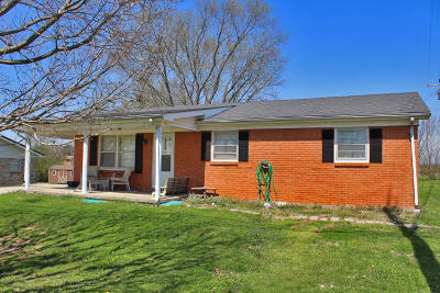 Somerset Single Family Home For Sale: 216 Bourbon Road