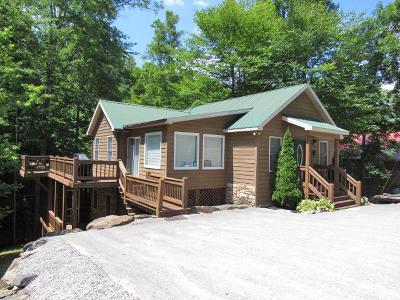 Burnside Single Family Home For Sale: 253 Stoneybrook Road