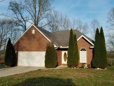 Bronston Single Family Home For Sale: 450 Twin Rivers Drive