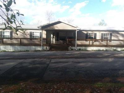 Russell Springs Single Family Home For Sale: 1080 State Hwy 1383
