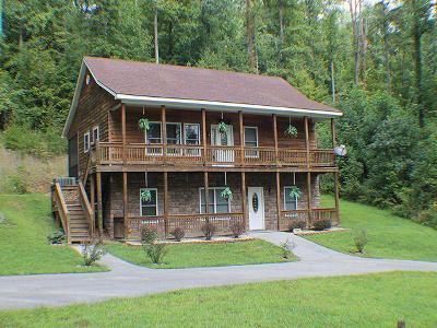 Burnside Single Family Home For Sale: 125 Serenity Terrace