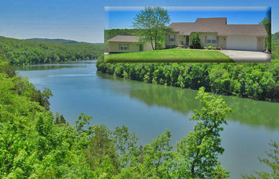 Somerset Single Family Home For Sale: 2175 Omega Park Road