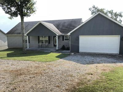 Burnside, Nancy, Somerset Single Family Home For Sale: 223 Perry Lee Colyer Road