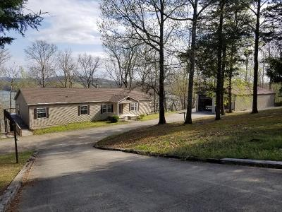 Nancy Single Family Home For Sale: 8882 State Hwy 761