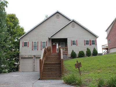 Burnside KY Single Family Home For Sale: $249,900