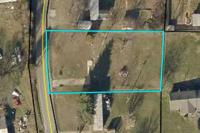 Somerset KY Residential Lots & Land For Sale: $20,000