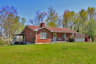 Burnside KY Single Family Home For Sale: $69,900