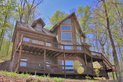 Burnside Single Family Home For Sale: 20 Mountain Path